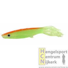 Predox Shad Squid Minnow 13 cm FIRE TIGER