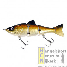 Predox Plug (zinkend) Tripple Devotion 15 cm ROYAL ROACH