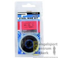 Predox steel wire kit