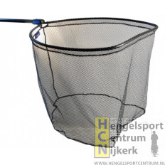 Predox rubbercoated snoeknet met steel