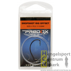 Predox onderlijn offset