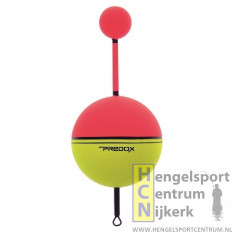 Predox snoekdobber fluo ball float