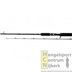 Predox Shadow Jig Baitcaster Hengel 190 cm