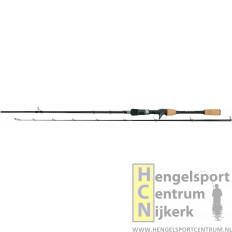 Predox Raptor Jigger Baitcast Hengel 190 cm