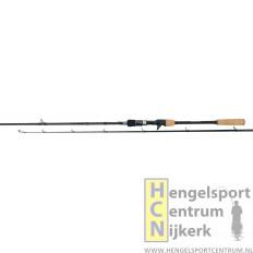 Predox Raptor Jointed Jerkbait Baitcast Hengel 190 cm