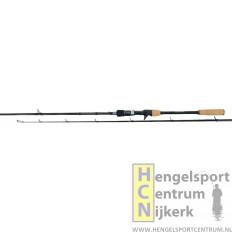 Predox Raptor Jointed Troll Bait Caster Hengel 240 cm