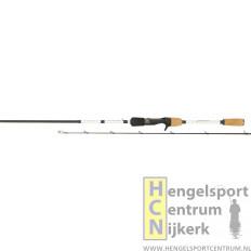 Albatros Kinetixx Baitcast Hengel 210 cm