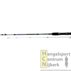 Albatros Troutstyle Sensitive Contact Forelhengel 210 cm 5-20 gram