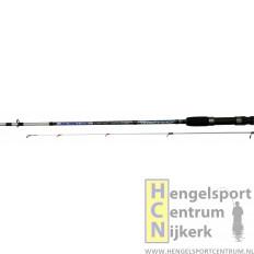 Albatros Troutstyle Sensitive Contact Forelhengel 210 cm 5-20 gram