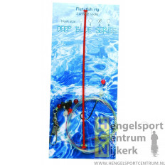 Albatros Platvisonderlijn 2 haken
