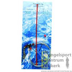 Albatros Platvisonderlijn 3 haken