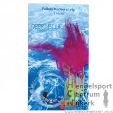 Albatros Pollak / Mackerel Rig