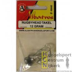Albatros Rugbyhead takel