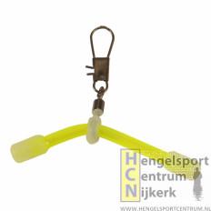 Albatros plastic hoekafhouder