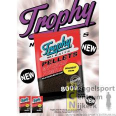 Trophy Baits Pellets 800 gram