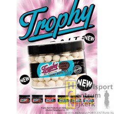 Trophy Baits Mini Boilies 10 mm