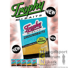 Trophy Baits Groundbait 1 kg