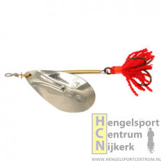 Ondex Spinner Zilver
