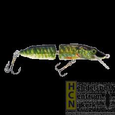 Hester Plug Jointed Pike JPKA 001