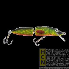 Hester Plug Jointed Pike JPKA 101