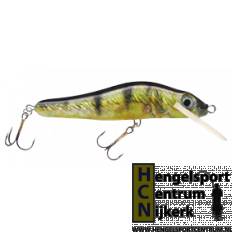 Hester Plug Blowback Minnow 114