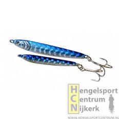 Albatros Flash Pilker Blauw/Zilver