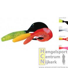 Albatros twisters geel/rood