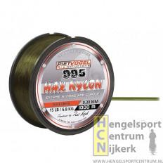 Rig Solutions 995 Max Nylon