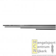 Shimano aero pro schepnetsteel 300-450 cm