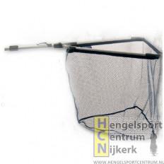 Predox rubbercoated snoeknet 230 cm