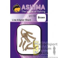 Ashima Line Ligners Short