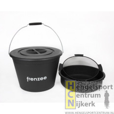 Frenzee emmer set 25 liter