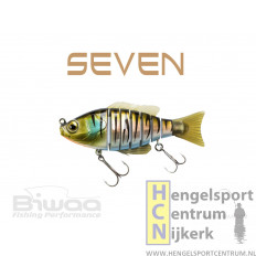 Biwaa plug Seven 5 NATURAL TIGER