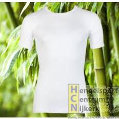 Boru Bamboo t-shirt korte mouw