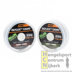 Fox Reflex Sinking Light Camo