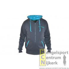 Drennan full-zip hoodie
