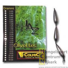 Colmic jazz olivettelood