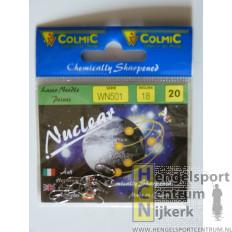 Colmic haken WN501