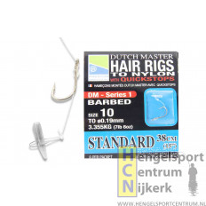 Preston Dutch Master Hair Rigs Standard 38 cm