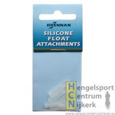 Drennan Silicone Float Attachements