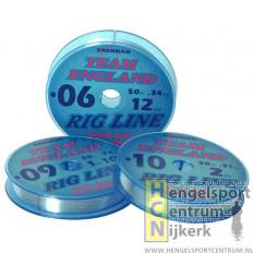 Drennan Team England Rig Lijn 50 meter