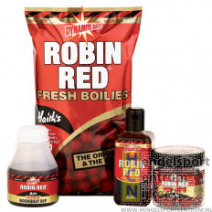 Dynamite Baits Robin Red S/L Boilies 20 mm