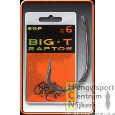 ESP Haak Big-T Raptor