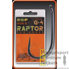ESP Haak Raptor G4