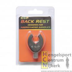 ESP Back Rest Abbreviated Achtersteun
