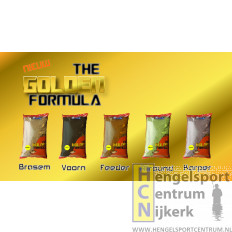 Evezet The Golden Formula Allround