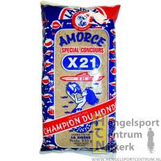 X21 Amorce La Sirène Lokvoer