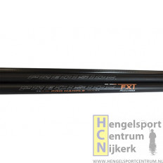 Frenzee Precision FXT  oversteek schepnetsteel 350 cm