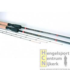 Frenzee Precision Feederhengel FXT 10FT - 300 cm