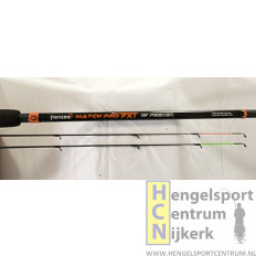 Frenzee Match Pro FXT Feederhengel 12 ft - 360 cm